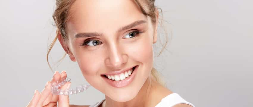 how does invisalign work sydney